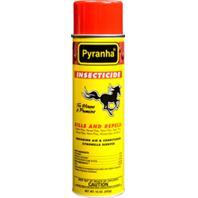Pyranha Incorporated - Pyranha Insecticide Aerosol - 15 oz