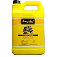 Pyranha Incorporated - Pyranha Wipe N Spray - 1 Gallon