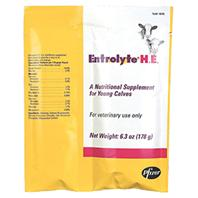 Pfizer - Entrolyte He Packets - 178 gm