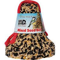 Pine Tree Farms - Mixed Seed Bell - 16 oz