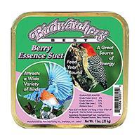 Pine Tree Farms - Berry Essence Suet Carry Case - 11.75 oz