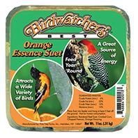 Pine Tree Farms - Orange Essence Suet Carry Case  - 11.75 oz