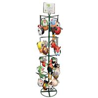 Birdquest/Songbird - Gord-O Bird House Display -  - 31 Pieces