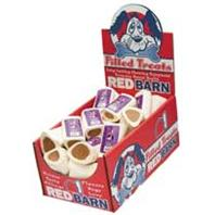 Redbarn Pet Products - Filled Bone - Peanut Butter - 3 Inch