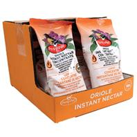 Woodstream Hummingbird - Perky-Pet Instant Oriole Nectar Bag - Oriole - 8 oz
