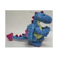 Quaker Pet Group - Baby Dragon - Periwinkle - Small