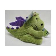 Quaker Pet Group - Baby Dragon - Lime - Small