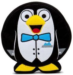 PrideBites - Tux The Penguin - Mini - 4 x 4 x 0.75 Inch