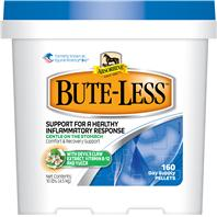 W.F.Young - Absorbine Bute-Less Pellets - 10 Lb/160 Day