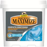 W.F.Young - Absorbine More Muscle Maximize Bucket - 8 Lb