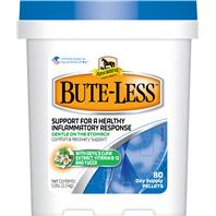 W.F.Young - Absorbine Bute-Less Pellets - 5 Lb/80 Day