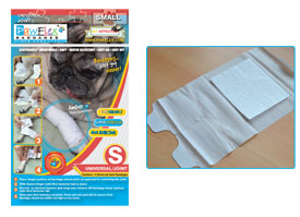 Pawflex - 2 Universal / Joint Bandages - Small - 1 Case