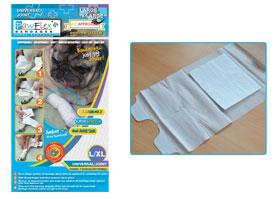 Pawflex - 2 Universal / Joint Bandages - Large-Xlarge - 1 Case