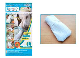 Pawflex - 4 MediMitt Bandages - Large - 1 Case