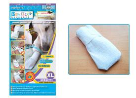 Pawflex - 4 MediMitt Bandages - Xlarge - 1 Case