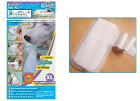 Pawflex - Opp Bag MediMitt Cover - Xlarge - 1 Case