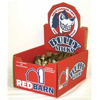 Redbarn Pet Products - Natural Bully Stick - 3-4 Inch