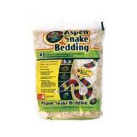 Zoo Med - Aspen Snake Bedding - Natural - 4 Quart