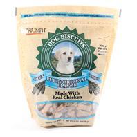 Triumph Pet - All Natural Puppy Biscuits - Original - 24 oz
