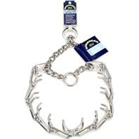 Coastal Pet Products - Hs Prong Collar - Silver - 3.0Millimeter/16 Inch