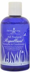 Aroma Paws - Repellant Shampoo - 9 oz
