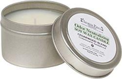 Aroma Paws - Candle Tin - Cedar Wood - 4 oz