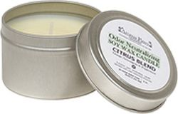 Aroma Paws - Candle Tin - Citrus - 4 oz