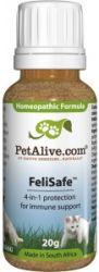 PetAlive - FeliSafe - Granules - 20 Grams