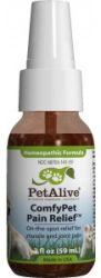 PetAlive - ComfyPet Pain Relief - Liquid - 2 oz