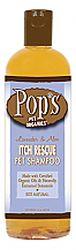 Pops Pet Organics - Itch Rescue Shampoo - 16 oz