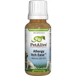 PetAlive - Allergy Itch Ease - Granules - 20 Grams