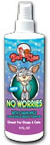 Pet Kiss - No Worries - 4 oz
