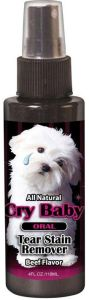 Pet Kiss - Cry Baby Oral - 4 oz
