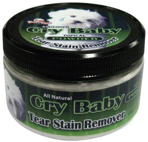 Pet Kiss - Cry Baby Powder - 2.3 oz