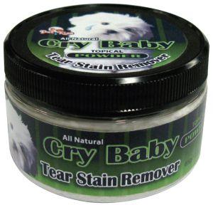 Pet Kiss - Cry Baby Powder - 2.3 oz