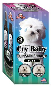 Pet Kiss - Cry Baby Kit