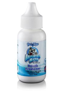 Pet Kiss - Breath Freshener - 1 oz
