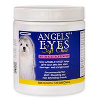 Angels Eyes Natural - Angels Eyes Natural Soft Chew Chicken For Dogs - 120 Count