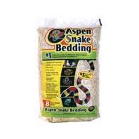 Zoo Med - Aspen Snake Bedding - Natural - 8 Quart