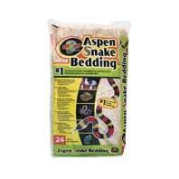 Zoo Med - Aspen Snake Bedding - Natural - 24 Quart