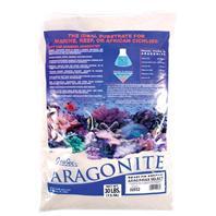 Caribsea - Dry Aragonite Fiji Pink Reef - Pink - 15 Pound