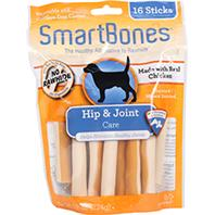 Petmatrix - Smartbones Functional Health Chews - Hip And Joint - 16 Pack