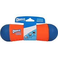 Chuckit - Tumble Bumper - Orange/Blue - Medium