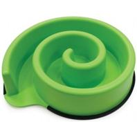Ethical Dishes - Animal Instincts Slow Feed Bowl - Green - 10