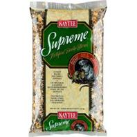Kaytee Products - Supreme Mouse/Rat Daily Blend - 4 Lb
