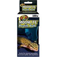 Zoo Med - Moonlight Reptile Bulb - 100 Watt