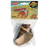 Zoo Med - Hermit Crab Growth Shell - Natural - Xlarge