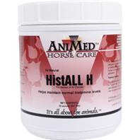 Animed - All Natural Histall H Allergy Aid For Horses  - 20 oz