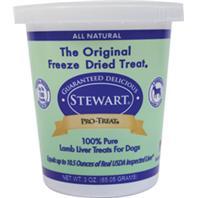 Gimborn - Freeze Dried Lamb Liver Treat - 3 oz