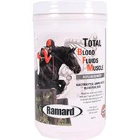 Ramard - Total Blood Fluids Muscle Replenishment - 2.3 Lb/30 Day